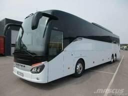 Запчасти для автобусов и грузовиков