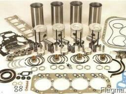 Запчасти для двигателя Toyota 1DZ, 1DZ-II, 1Z, 2Z, 2J, 2H