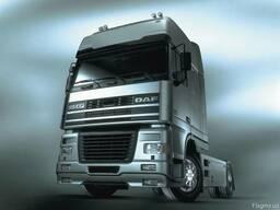 Запчасти для грузовых автомобилей и прицепов