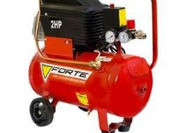 Запчасти для компрессора Forte FL 24