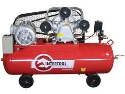 Запчасти для компрессора Intertool 0036