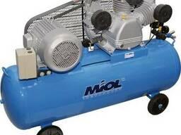 Запчасти для компрессора Miol 81 197