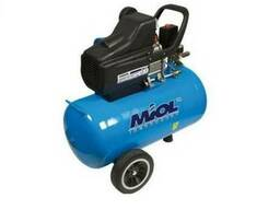 Запчасти для компрессоров Miol