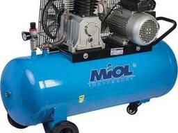 Запчасти для компрессоров Miol 81-194