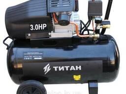 Запчасти для компрессоров Титан