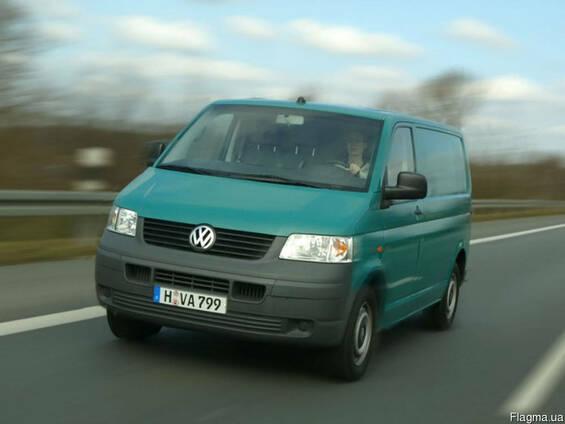 Запчасти для микроавтобусов Volkswagen T5, T4.