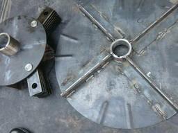 Ротор выбрасыватель Дозамех