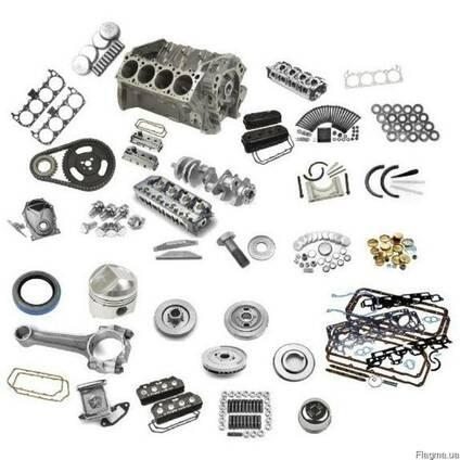 Запчасти двигателей Nissan H20 и Nissan H25