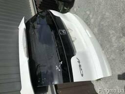 Запчасти Хонда СРВ Honda CR-V 12-16 Крышка багажника в сборе