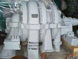 Запчасти к Центробежным компрессорам К-250-61, К-500-61