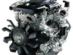 Запчасти к двигателю ISUZU 4HK1