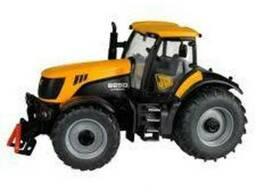 Запчасти к двигателю трактора JCB Fastrac 8250