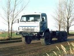 Запчасти к грузовым автомобилям