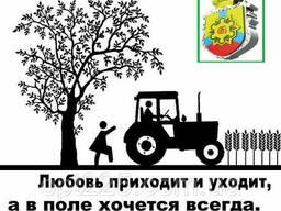 Запчасти к культиватору крн Ступица опорного колеса КРН в. ..