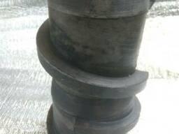 Запчасти к маслопрессам ПМ-450,Л8-МШП,бердычев