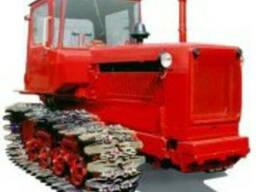 Запчасти к тракторам (ДТ-75)