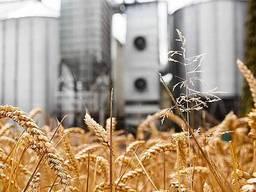 Запчасти к зерносушилкам ДСП