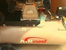 Запчасти компрессора Aircast LB-40 РМ-3127. 01