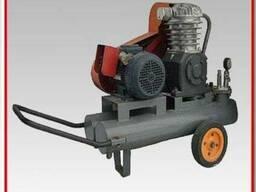Запчасти компрессора ГСВ СО-7б С415 С416М У43102 К2ЛОК К24