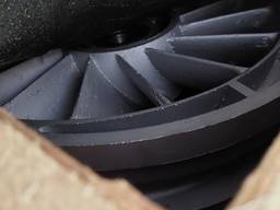Запчасти компрессора ПК35М - колесо вентилятора