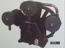Запчасти компрессора Ремеза W95, W-95 Remeza V-80 V-90