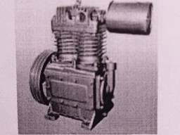 Запчасти компрессора ВВ 0.8/8-720.