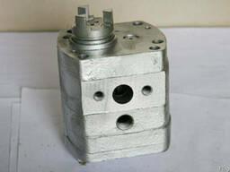 Маслонасос компрессора НВ-10, ПВ-10, 14ВК, НВ-10Э