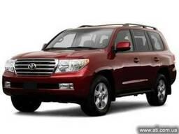 Запчасти на Toyota Land Cruiser 200