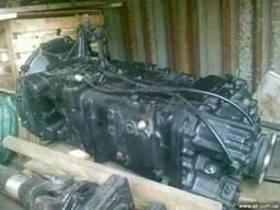 КПП ZF16S160