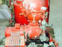 Запчасти машины маслоочистительной ПСМ2-4