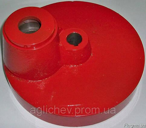 Запчастини для кремозбивалки МВ-60