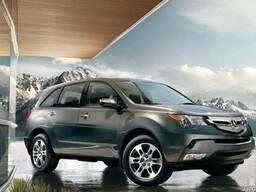 Запчасти на Acura MDX 2008-2012