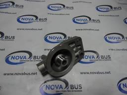 Кронштейн топливного фильтра Богдан А 092, ISUZU NQR71 4HG1/4HG1-T 8971725431
