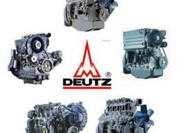Запчасти на двигатель Deutz /Дойц