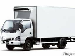 Запчасти на грузовик ISUZU NQR 71