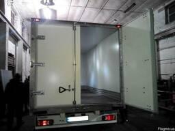 Запчасти на грузовые автомобили Isuzu, Hyundai, Тata, ГАЗ.