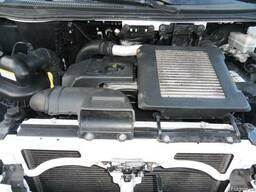 Запчасти на Hyundai H1, Н200