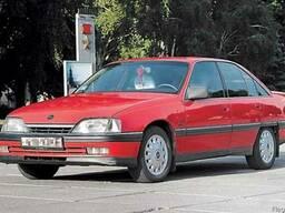 Запчасти на Opel Omega A1986-1993