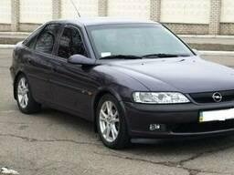 Запчасти на Opel Vectra B 1995-2001