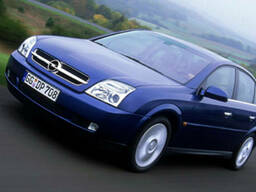 Запчасти на Opel Vectra C 2002-2007 года