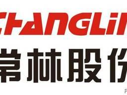 Запчасти на погрузчики Changlin ZL50H