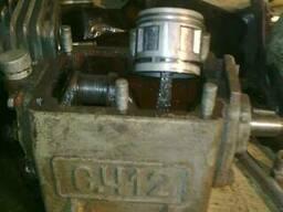 Запчасти на поршневой блок С-412 к компрессору