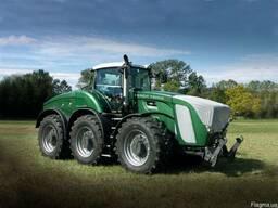 Запчасти на трактор Fendt (Фенд)
