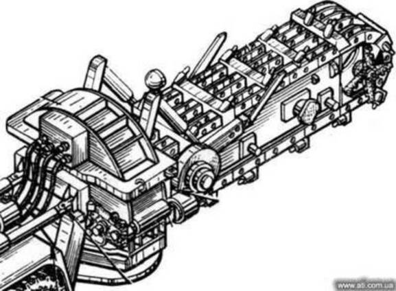 Запчасти на землеройную технику ПЗМ-2 ЭТЦ-165 БТМ-3 ТМК-2