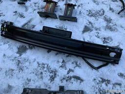 Запчасти Nissan X-Trail ниссан РОГ Усилитель заднего бампер