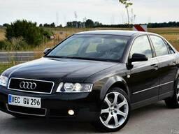 Запчасти новые и б/у разборка Audi A4 A5 A6 A7 A8 Q3 Q5 Q7 - photo 1
