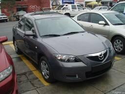 Запчасти новые и б/у разборка Mazda 2 3 5 6 626 CX-7 CX-9