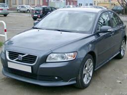 Запчасти новые и б/у разборка Volvo C30 C70 S40 S60 S70 S80