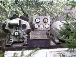 Запчасти для поршневого компрессора Mykom-95, Mykom-130