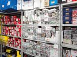 Запчасти, склад оптом, распродажа склада запчастей легковых - фото 1